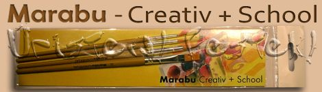 Marabu Universal Brush Set