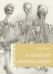 A művészeti anatómia alapjai - Kőnig Frigyes - Kisműterem