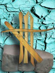 Formázófa - 20cm - KÜLÖNBÖZŐ