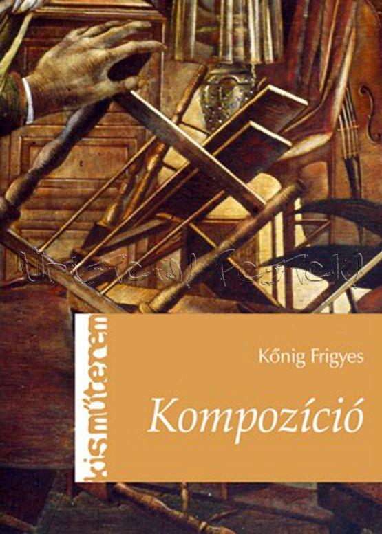 Kompozíció - Kőnig Frigyes - Kisműterem