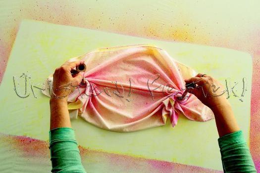 Textilfesték - Marabu Fashion spray - KÜLÖNBÖZŐ SZÍNEKBEN