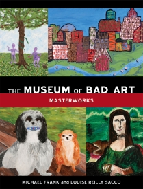 Museum of Bad Art