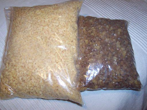 Nyúlenyv 0,25 - 0,5 - 1kg kiszerelés