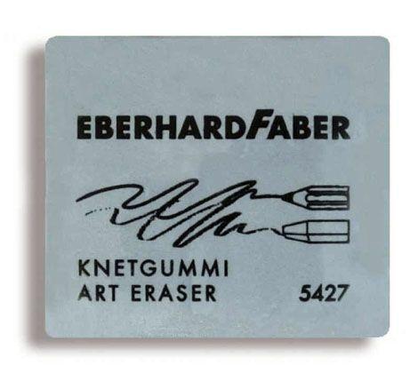 MONOPOLRADÍR (gyurmaradír) EberhardFaber
