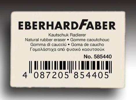 Kneadable Eraser - EberhardFaber