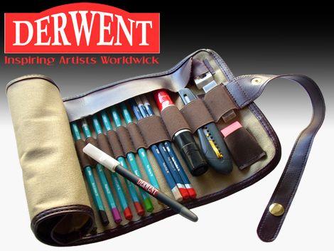 Pencil Wrap - Derwent
