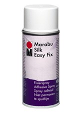 Ragasztó spray - Marabu-Silk Easy Fix 150ml