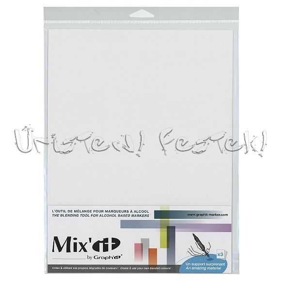 Decorative Pen - Letraset Promarker double-ended alcohol based decor felt pen - different colors!