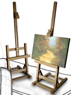 Painting Easel