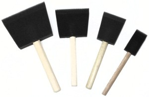 Special Brushes
