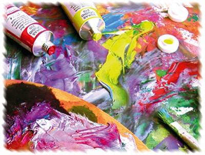 Művészfesték