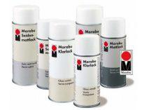 Lakk - Marabu védőlakk spray 150ml