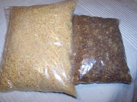 Bőrenyv 0,25 - 0,5 - 1kg kiszerelés