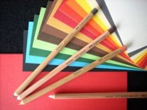 Pitt ceruza - Faber-Castell Pitt-pasztell ceruza - SZINENKÉNT