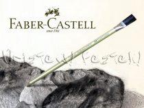 Radírceruza - ecsetvégű, Faber-Castell