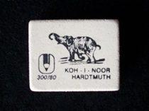 KOH-I-NOOR RADÍR