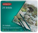 Color Pencil Set - Derwent Artists - Different sizes!