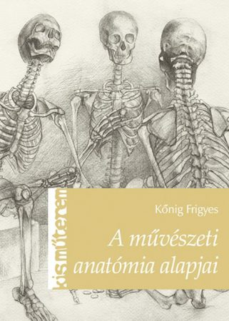 Artistic Anatomy Basics - In Hungarian