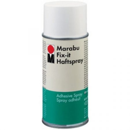Ragasztó spray - Marabu Fix-It 150ml