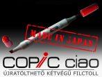 Copic Ciao - alkoholos dekorfilc, kétvégű