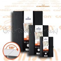Sketch Book - Canson Art Book ONE -  black sketch book - different sizes!