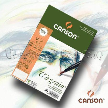 Vázlattömb - Canson