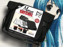 Manga-készlet Royal Táskás - Nagy