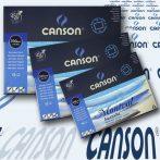 Akvarelltömb CANSON MONTVAL 300g, 12lap