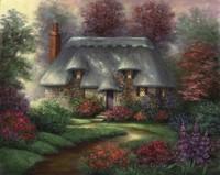 Royal & Langnickel Paint Your Own Masterpiece - Cape Elizabeth POM3