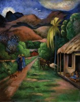 Royal & Langnickel Paint Your Own Masterpiece - Cape Elizabeth POM4