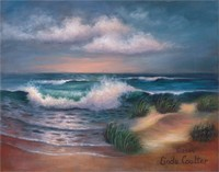 Royal & Langnickel Paint Your Own Masterpiece - Cape Elizabeth POM6