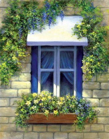 Royal & Langnickel Paint Your Own Masterpiece - Cape Elizabeth POM8