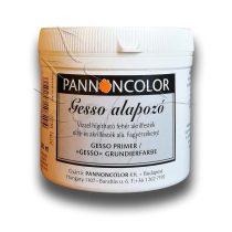 Gesso alapozó Pannoncolor - folyékony alapozó 200ml