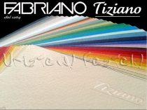 Pasztellpapír - Fabriano Tiziano A/4
