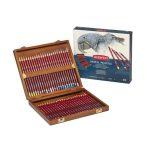 Pastel Pencils - Derwent Artists