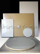 Primed Canvas Boards