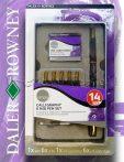 Kalligráfia – Daler-Rowney Simply Calligraphy  6 Nib Pen Set 14db-os készlet
