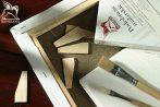 Festővászon - Renesans, alapozott, feszített - PAMUT
