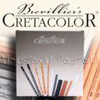Grafikai készlet - Cretacolor Passion Box set