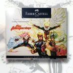 Rajzkészlet képregényhez - Faber-Castell Comic Illustration Set