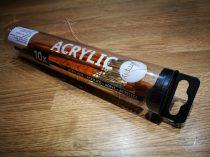 Ecset készlet, Daler-Rowney Simply Gold Taklon 10x in tube