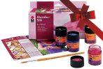 Marabu Selyemfestő készlet
