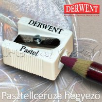 Hegyező - Pasztelceruzához - Derwent