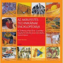 Az akrilfestés technikáinak enciklopédiája