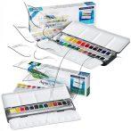 Watercolor cakes, Pannoncolor