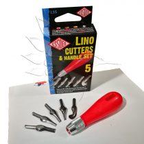 Lino Cutting Set L10S