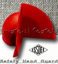 Kézvédő  linómetszéshez- ESSDEE Safety Hand Guard