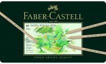 Faber-Castell Pasztellceruza-készlet - KÜLÖNBÖZŐ KISZERELÉSEKBEN!