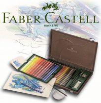 Akvarellceruza készlet - Faber-Castell Watercolour Albrecht Dürer 48 Fadobozban