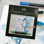 Filc készlet Faber-Castell 10 Albrecht Dürer Watercolour Markers (kétvégű)